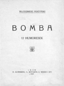Bomba : 12 humoresek