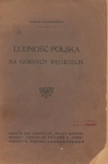 Ludność polska na Górnych Węgrzech